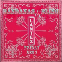 Gary P. Nunn --Bandanas & Bling--Lantex 90th Fundraiser Gala image