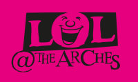 LOL @ The Arches Comedy Night image
