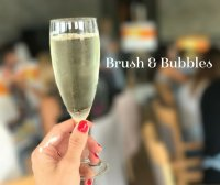 Brush and Bubbles - 14th January 2018 (2nd Session) image