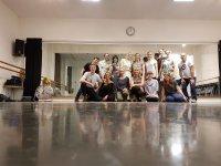 Level 2 Lindy Hop Classes, 3 week course image