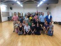 Level 4 - Lindy Hop classes, 3 week course image