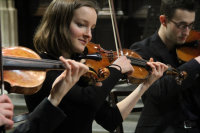 Seraphin Chamber Orchestra - Mozart, Suk, Stravinsky image
