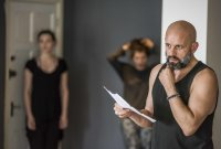 June Audition Evening at ICAT London image
