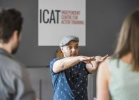February Taster Day at ICAT London image