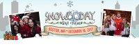 Snow Day Bar Crawl - Boston image
