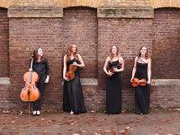 Eusebius Quartet image