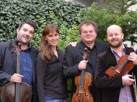 Dvořák Piano Quartet image