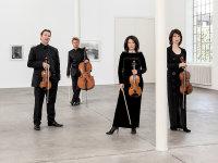 Minguet Quartet image