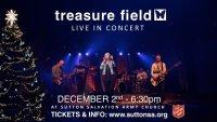 treasure field LIVE in Concert image