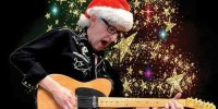 Bill Kirchen Honky Tonk Holiday image