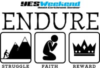 YES Weekend 2018 Event Registration image