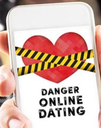 Why Online Dating Doesn't Work image