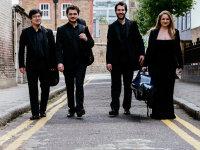 Piatti Quartet & Aidan Smith image