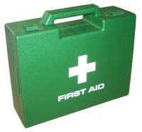 Emergency First Aid image