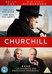 Churchill (Cert. PG) image