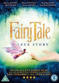 Fairy Tale: A True Story image