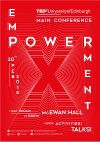 Main Conference 2018: Empowerment image