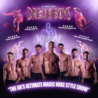 For one night only, the Dreamboys are coming to Northampton! image