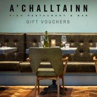 A'Challtainn Gift Voucher image