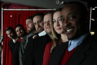 Valentine's Day Special: Stand-Up Comedy Live at The Playground (8pm) #ACJokes image