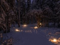 Winter Solstice Fire Ceremony image