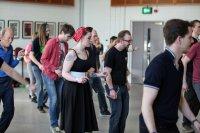 Level 4 - Lindy Hop classes, 6 week course image
