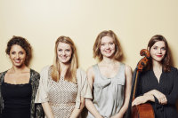 Benyounes Quartet image