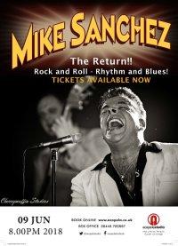 Mike Sanchez image