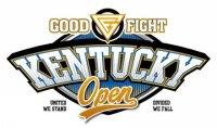 GOOD FIGHT: Kentucky Open image