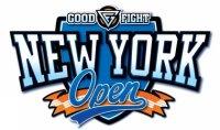 GOOD FIGHT: New York Open image