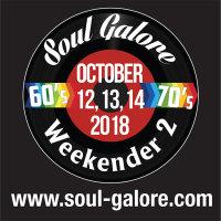 Soul Galore 2 NORTHERN SOUL & MOTOWN WEEKENDER FOLKESTONE image