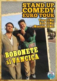 Bobonete & Vancica in Koln image
