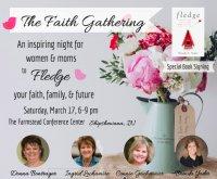 The Faith Gathering image