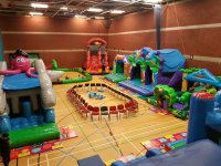 Didcot Inflatable Play Centres! image