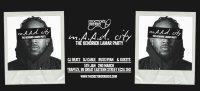 mAAd City - The Kendrick Lamar Party image