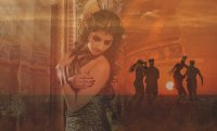 Conscious Sensuality Temple Night - 5th Edition image