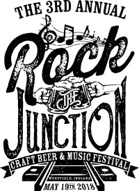 Rock The Junction Craft Beer & Music Festival (VIP Entry at 1:00 PM / GA Entry at 2:00 PM) image
