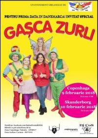 Gasca Zurli  vine in Skanderborg image
