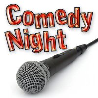 Comedy & Dinner at the Sidney American Legion Hall image