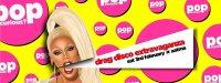 Pop Curious? Drag Disco Extravaganza @ Aatma (Sat 3rd February) image