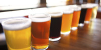 Beer Styles + Food Pairing image
