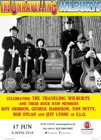 Unravelling Wilburys image