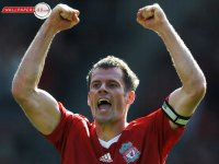 An Evening with Jamie Carragher image
