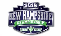 GOOD FIGHT: New Hampshire Championship image