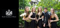 Royal Academy of Music Free Concerts: Abingdon Quintet image