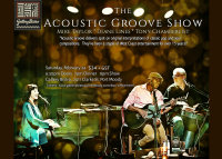 Acoustic Groove Show image