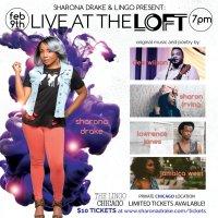 Live at the Loft image