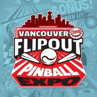 Vancouver FlipOut Pinball Expo 2018 image