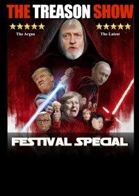 The Treason Show - Festival Special image
