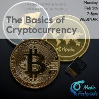 The Basics of Cryptocurrency for Medics image